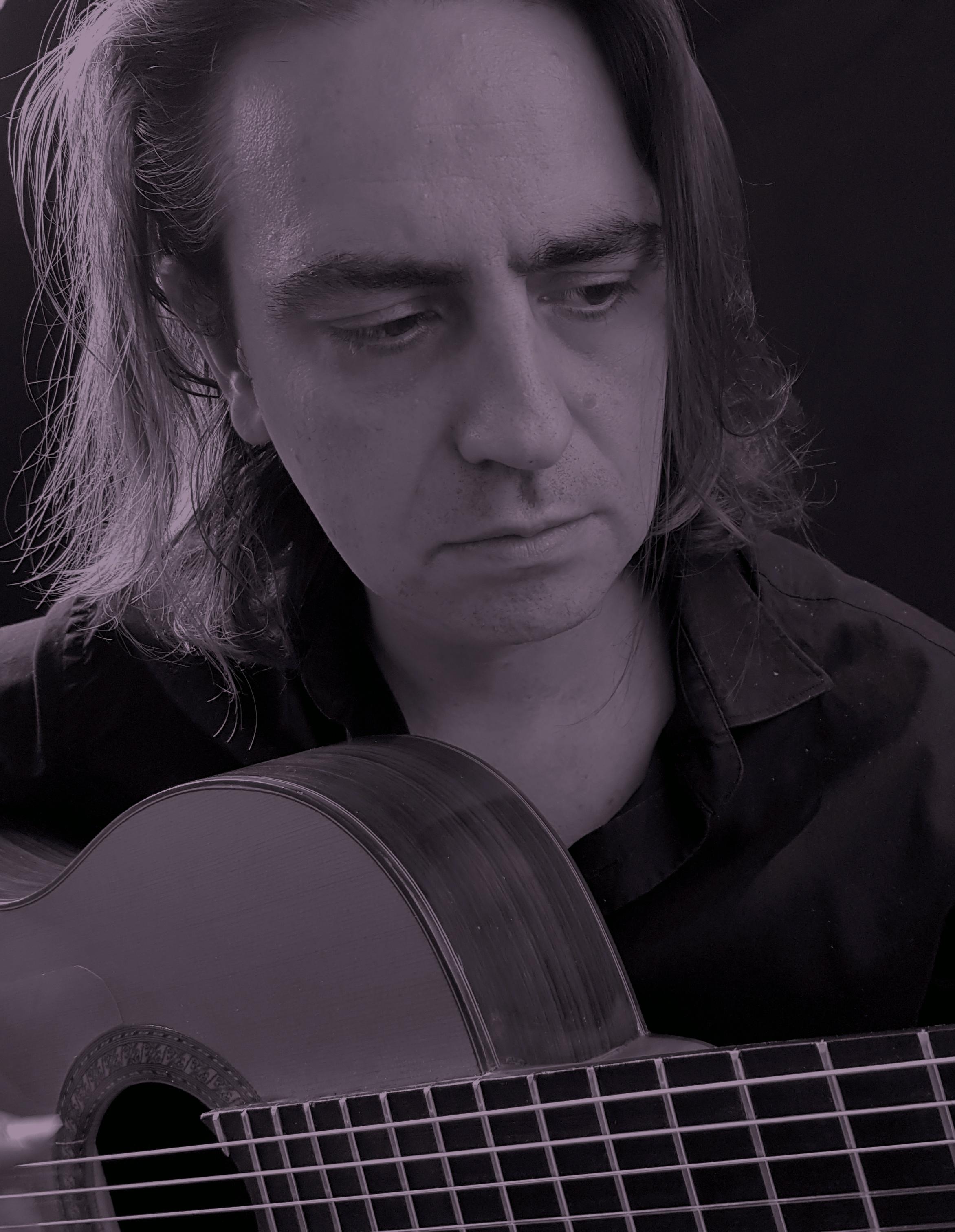 Antonio dovao