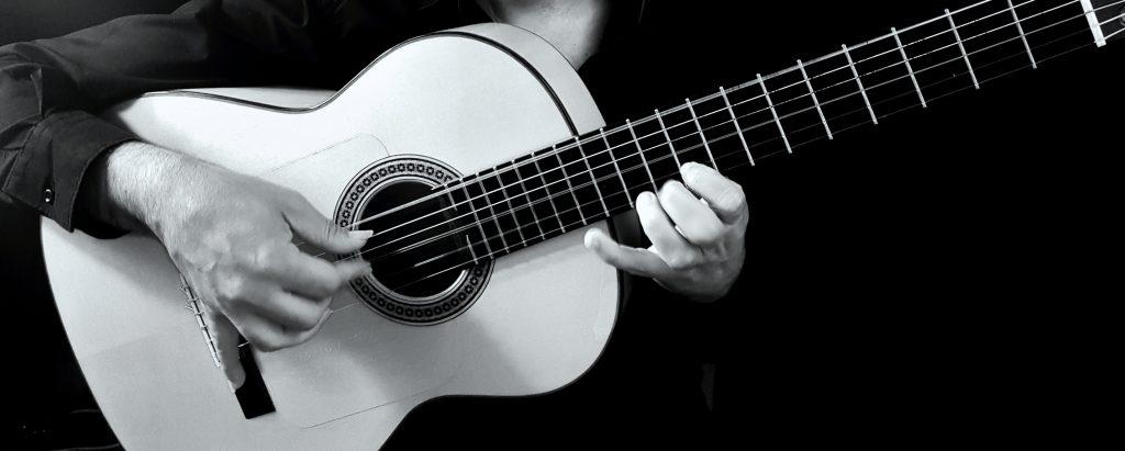 dudas de guitarrista
