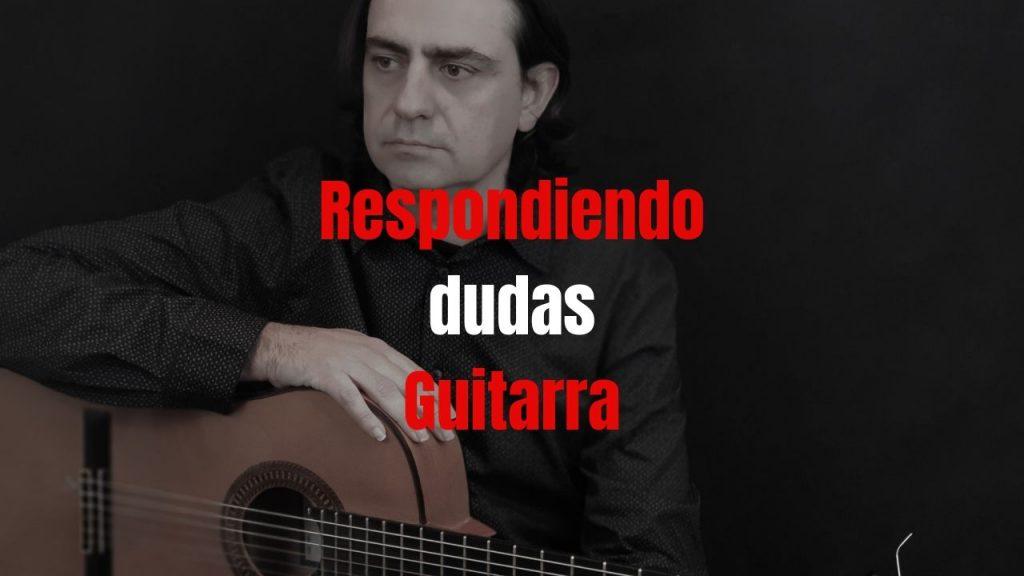 TÉCNICAS DE GUITARRA FACIL