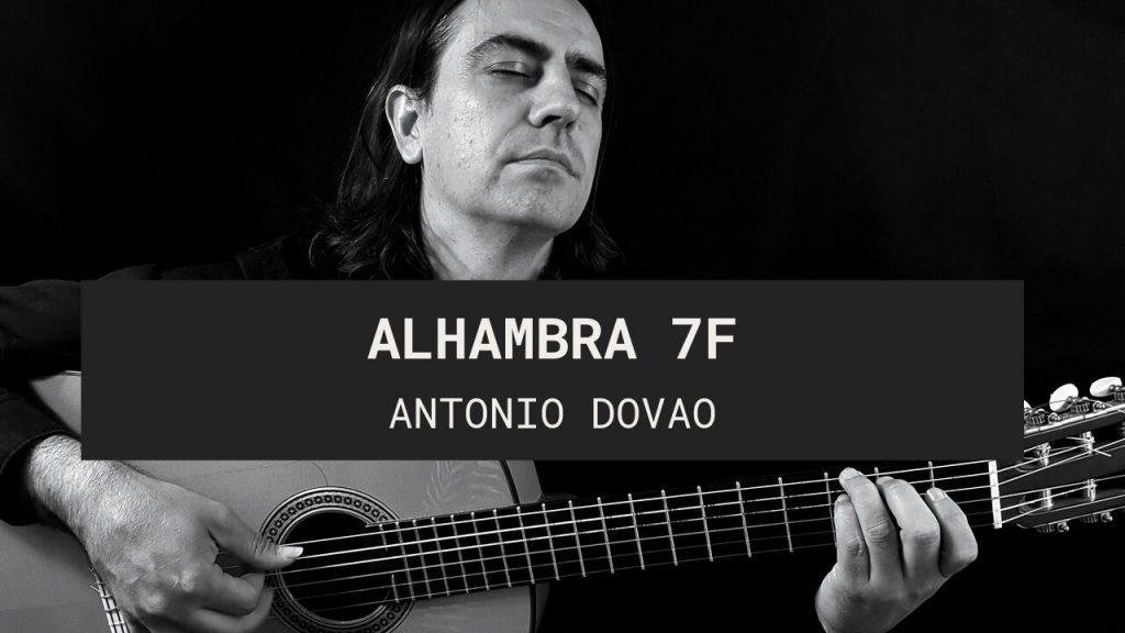 comprar la Alhambra 7f consejos