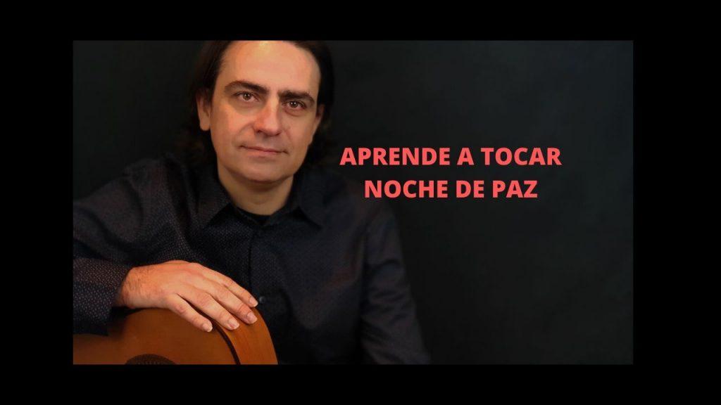NOCHE DE PAZ