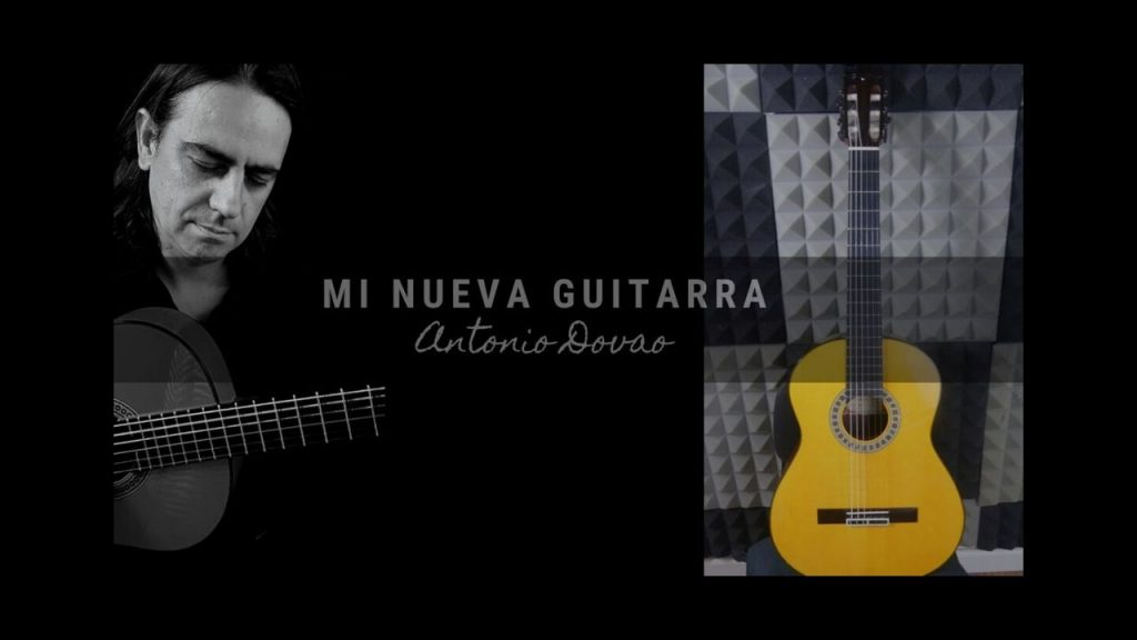 guitarrista flamenco